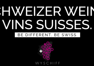 Wyschiff at Soleure from 5 to 8 November 2020